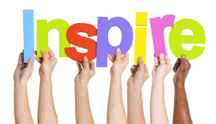 Tips: inspiratie opdoen